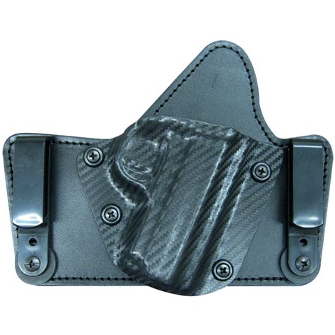 Smith-And-Wesson Smith Wesson Bodyguard 380 Leather Holster.