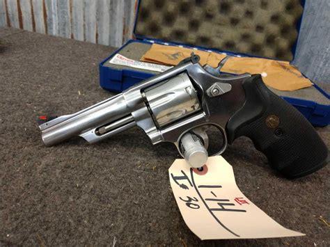Smith-And-Wesson Smith Wesson Mountain Gun 357.