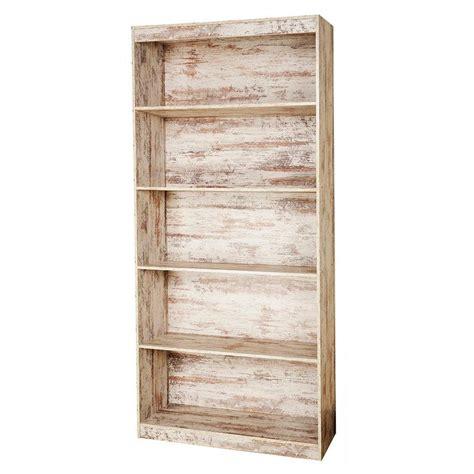 Smithville Standard Bookcase
