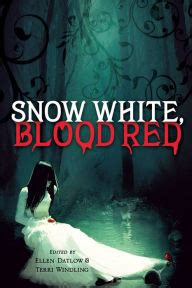 Read Books Snow White, Blood Red Online