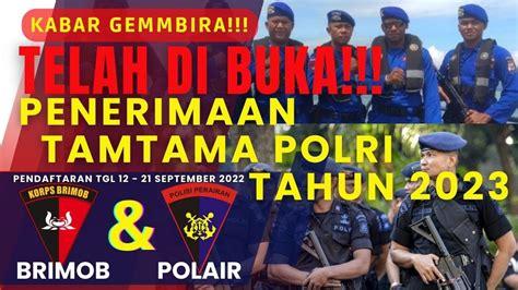 Soal Cpns 2017 Beserta Kunci Jawaban Pendaftaran Tamtama Brimob Polri Th 2017 Pusat