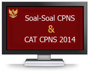 Soal Cpns 2017 Twk Tryout Cat Cpns Online Tryout Cat Cpns Indonesia