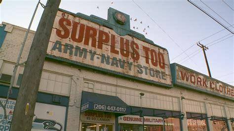 Army-Surplus Sodo Army Surplus.
