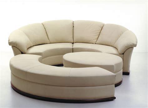 Sofa Rund