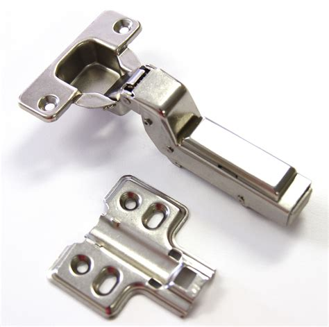 Soft Close Concealed Hinges