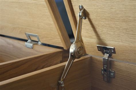 Soft Close Hinges For Toy Box