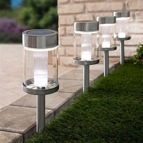 Solar Gartenlampen