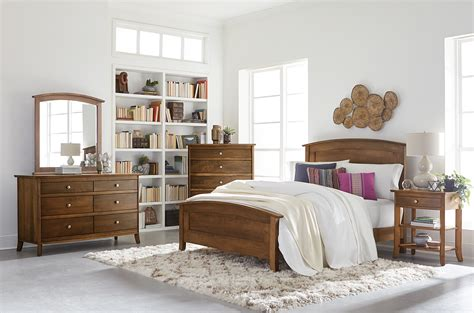 Solid Oak Night Stands Oak Furniture Warehouse Usa Furniture And Leather