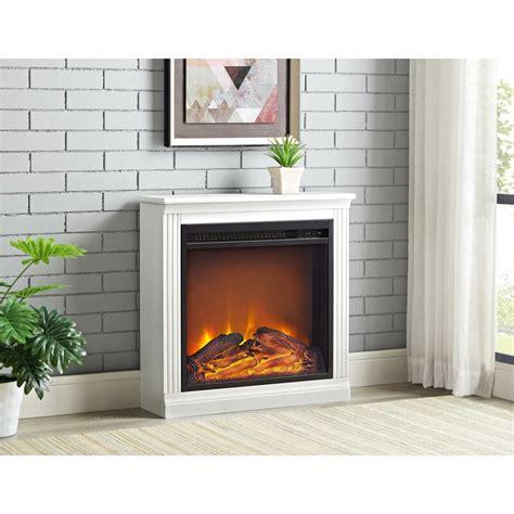Solvi Fireplace