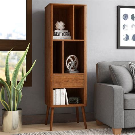 Somerset Standard Bookcase