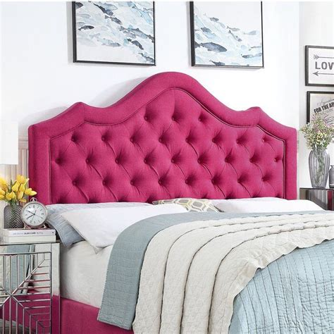 Somerset Upholstered Panel Headboard