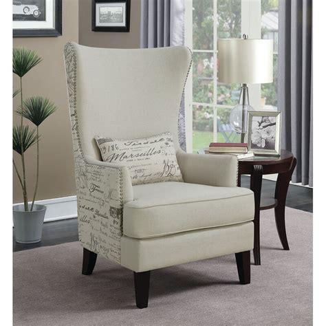 Sonali Wingback Chair
