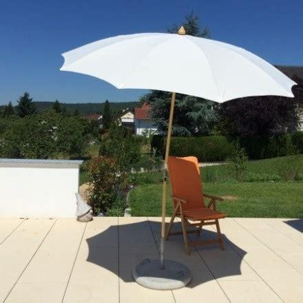 Sonnenschirm Am Geländer Festmachen