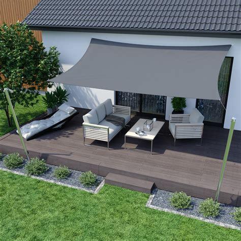 Sonnenschutz Garten