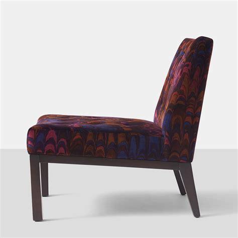 Sophia Slipper Chair