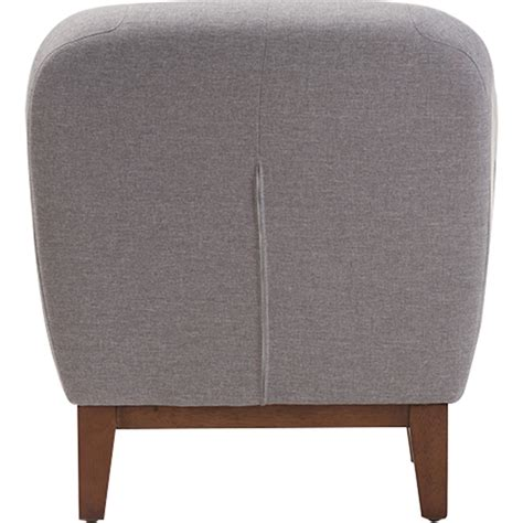 Sophia Upholstered Button Tufted Armchair