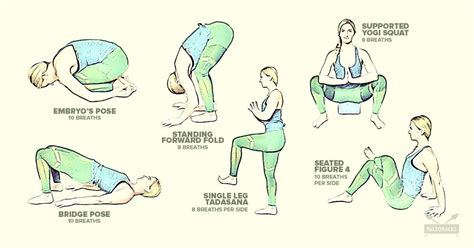 sore hips and low back pain