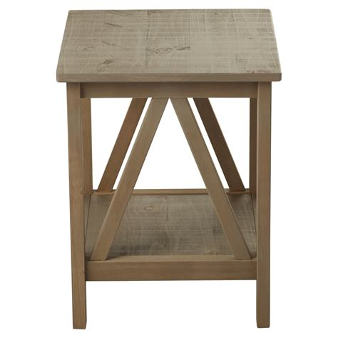 Soule End Table