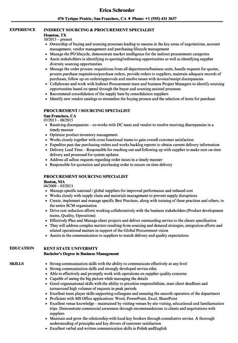 sourcing specialist resume sample purchasing manager resume sample job interview career technology sourcing specialist resume - Purchasing Manager Resume Sample