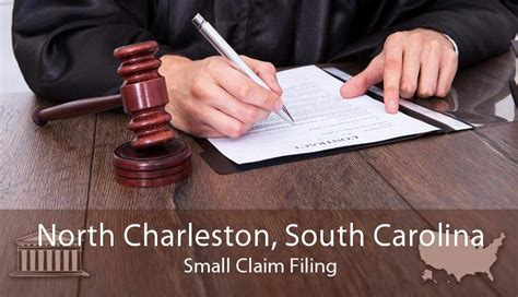 Contract Lawyer Greenville Sc South Carolina Small Claims Courts Legal Case Fillings