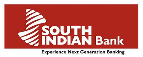 South Indian Bank Credit Card Apply Online