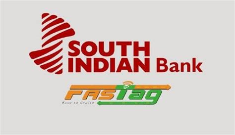 Indian Bank Credit Card Blocked Southindian Bank About Fastag