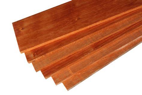 Spanish Cedar Planks