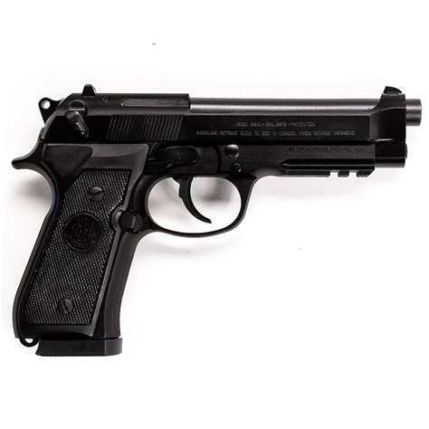 Beretta Specs Beretta 92a1.