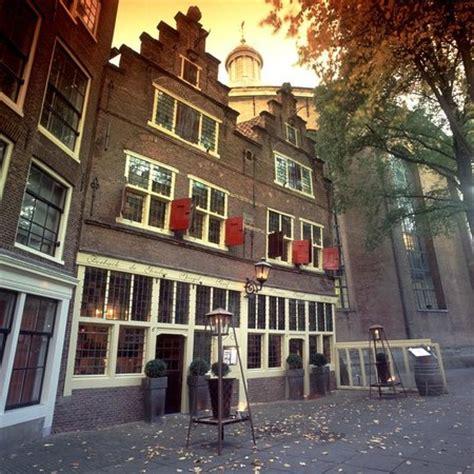 Spiegel Amsterdam