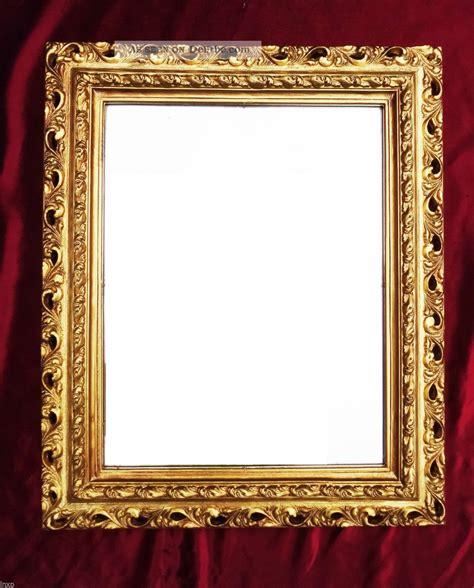 Spiegel Bilderrahmen