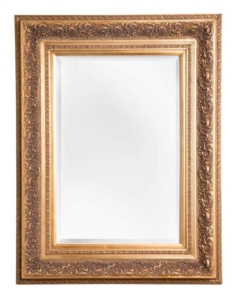 Spiegel Goldrahmen