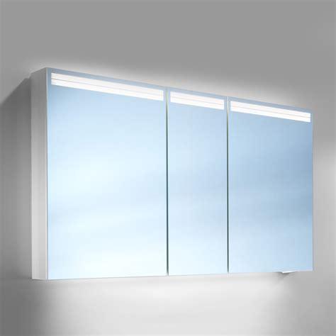 Spiegelschrank 3 Türen