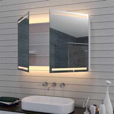 Spiegelschrank Für Bad