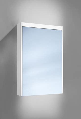 Spiegelschrank O-line Led