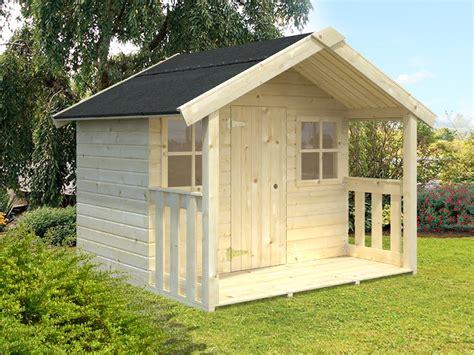 Spielhaus Holz Günstig