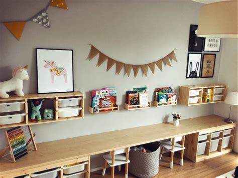 Spielzimmer Ikea