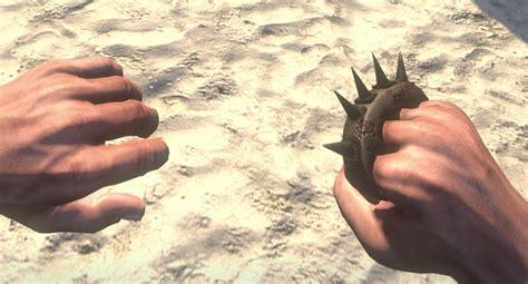 Brass Spiked Brass Knuckles Dead Island.