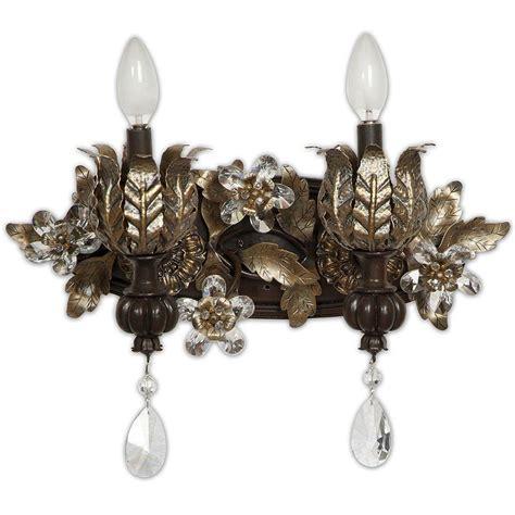 Splendido 2-Light Vanity Light