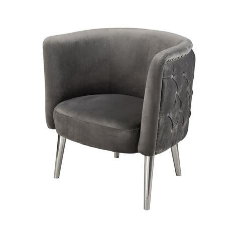Spoffo Barrel Chair