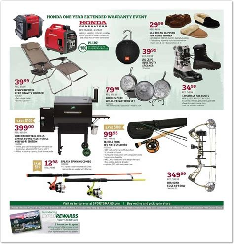 Sportsmans-Warehouse Sportsmans Warehouse Black Friday Hours.