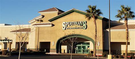 Sportsmans-Warehouse Sportsmans Warehouse Henderson Nv 89014.