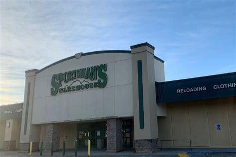 Sportsmans-Warehouse Sportsmans Warehouse Juneau Ak.