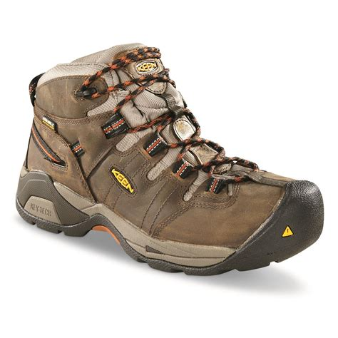 Sportsmans-Warehouse Sportsmans Warehouse Mens Work Boots.