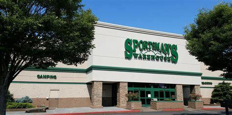 Sportsmans-Warehouse Sportsmans Warehouse Portland Or.