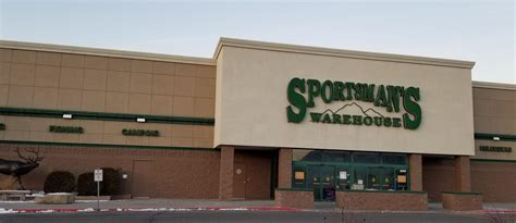 Sportsmans-Warehouse Sportsmans Warehouse Riverdale Road Utah Hours.