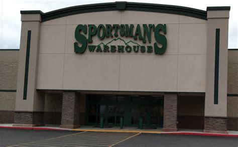 Sportsmans-Warehouse Sportsmans Warehouse Roseburg Oregon.