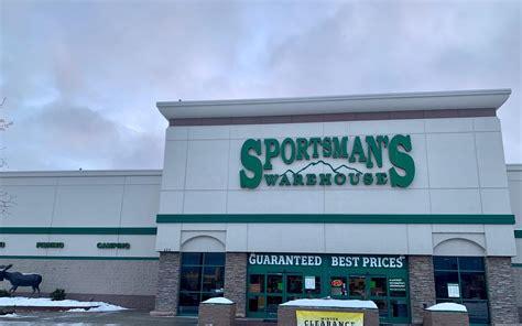 Sportsmans-Warehouse Sportsman Warehouse Fairbanks Ak Hours.