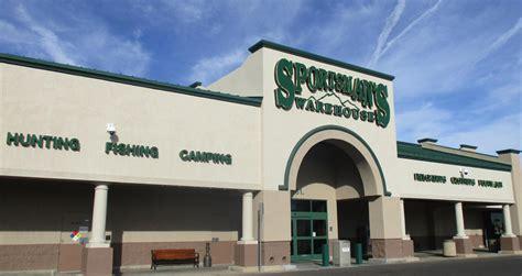 Sportsmans-Warehouse Sportsman Warehouse Locations Az.