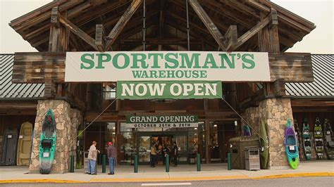 Sportsmans-Warehouse Sportsman Warehouse Locations In Texas.