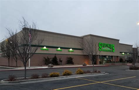 Sportsmans-Warehouse Sportsman Warehouse Meridian Hours.